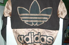 adidas hooded size m details 1