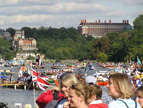 Great River Race 2