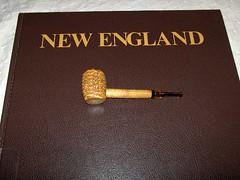 Corn Cob (Matches2) Tags: pipe tobacco corncob missourimeershaum