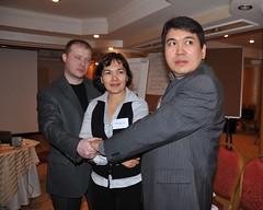 Regional Advocacy Training, Almaty, Kazakhstan, January 16, 2009 (Ivan S. Abrams) Tags: nikon ivan s tajikistan lawyers nikkor abrams uzbekistan centralasia kyrgyzstan nikondigital sovietunion ussr smrgsbord turkmenistan advocates exussr kazakshtan onlythebestare abaroli ivansabrams trainplanepro nikond700 safyan nikon24120mmf3556gvr ivanabrams abramsivan copyrightivansafyanabrams2009allrightsreservedunauthorizeduseprohibitedbylawpropertyofivansafyanabrams unauthorizeduseconstitutestheft thisphotographwasmadebyivansafyanabramswhoretainsallrightstheretoc2009ivansafyanabrams nikkor24120mmf35mmf3556gvr abramsandmcdanielinternationallawandeconomicdiplomacy ivansabramsarizonaattorney ivansabramsbauniversityofpittsburghjduniversityofpittsburghllmuniversityofarizonainternationallawyer