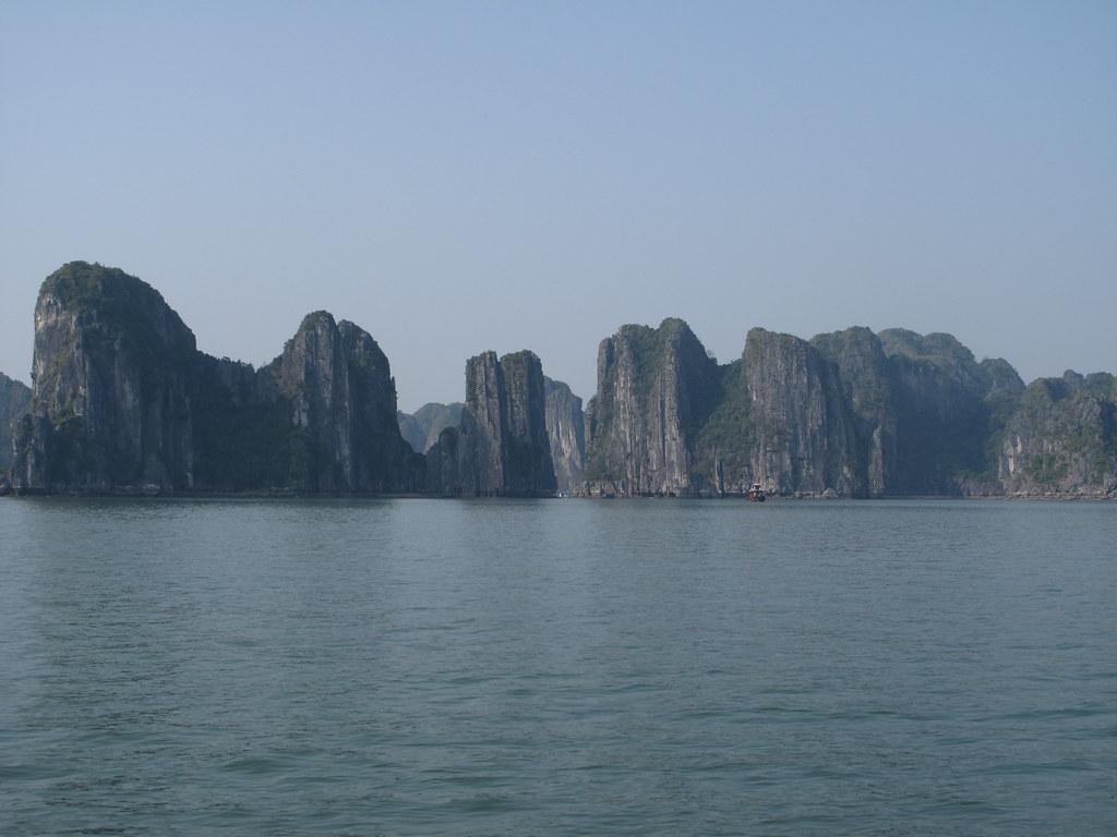 Ha Long Bay 21