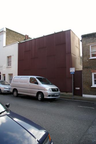 Elektra House