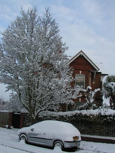 London Snow HY 0109 016