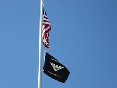 Lakota East Flag Picture