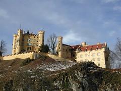Neuschwanstein_Hohenschwangau Castles 77