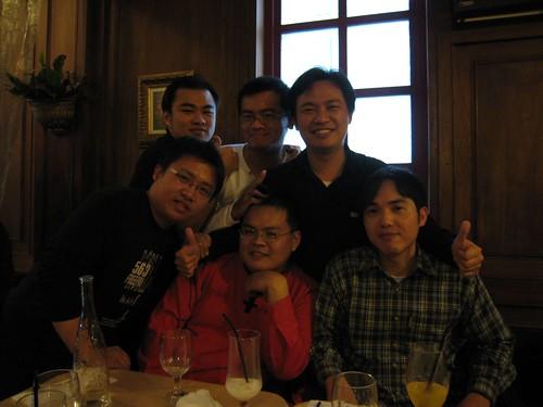 20090207南台資工同學會(新竹)