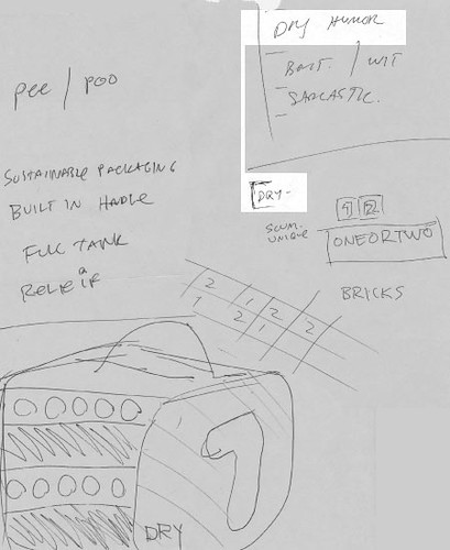Dry Diapers   Concept notes