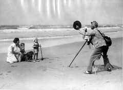 Strandfotograaf / Beach Photographer