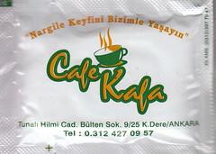 Cafe Kafa