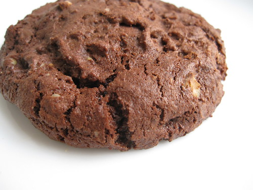 02-19 chocolate walnut cookie