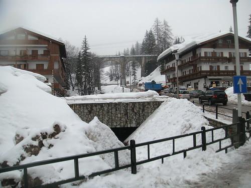 Otra vista de Cortina