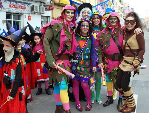 Juan Caro - Carnaval 2009 014