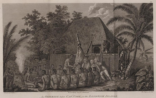025-Una ofrenda al capitán Cook en la Islas Sandwich