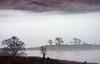 Eilean Uisneachan. (andyholmfirth) Tags: scotland highlands loch etive mists bothy cadderlie winnerbc