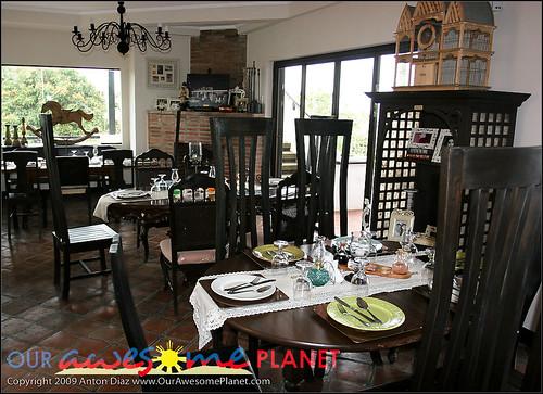 Pamana Restaurant-2