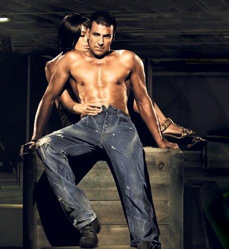 Akshay Kumar in Jeans