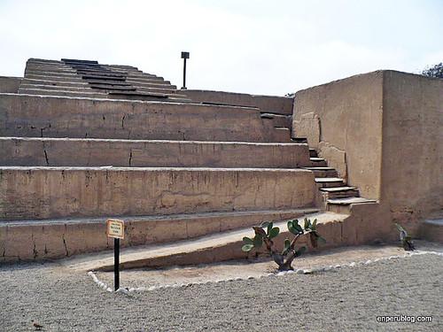 Huaca Santa Catalina