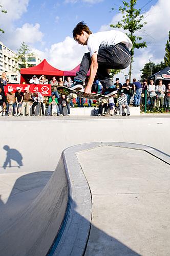 Skatepark Leuven