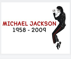 The Last Goodbye...Michael Jackson (Srch) Tags: mj jackson michaeljackson 19582009 ripjackson