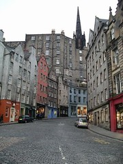 Edinburgh Scotland 13