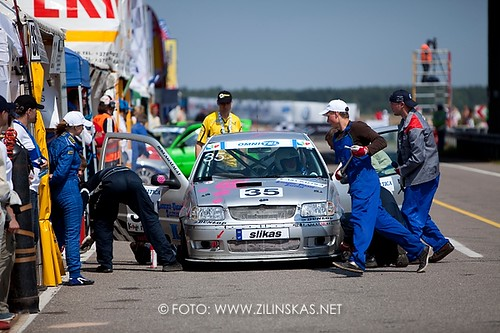 1000km Race in Palanga 2009 07 18 by you.