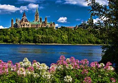 Our Nation's Capital (Ken Yuel) Tags: ottawariver ournationscapital ottawacanada ottawaontario canadascapital canadascapitalcity digitalagent canong10 kenyuel gatineuquebec