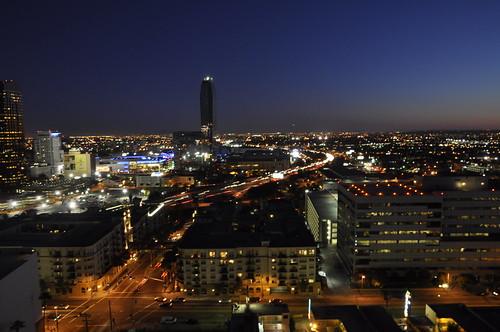 LA Citylights