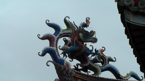 dragon taoism