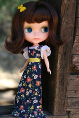 She's A Doll!