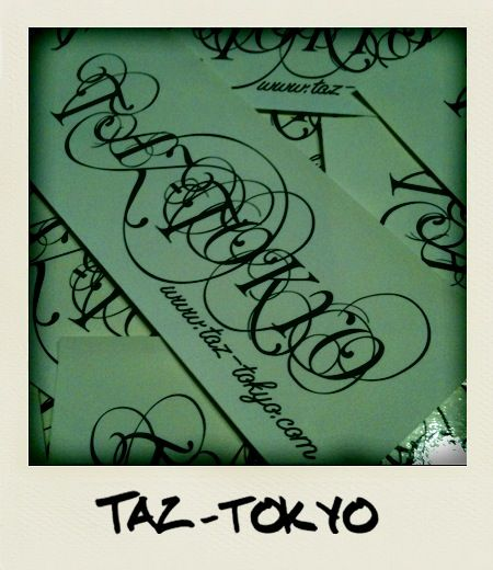 taz-tokyo