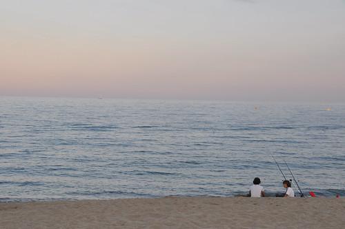Enfin les vacances (été 2009)