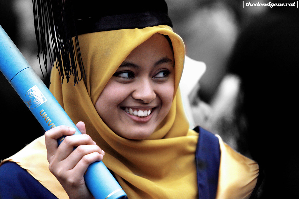 Image result for woman graduates of the University of Malaya