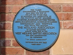 Photo of Blue plaque № 2148