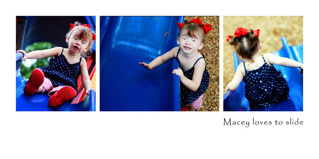 slide collage