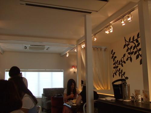 メランジュドシュハリ 広島 カフェ 画像16