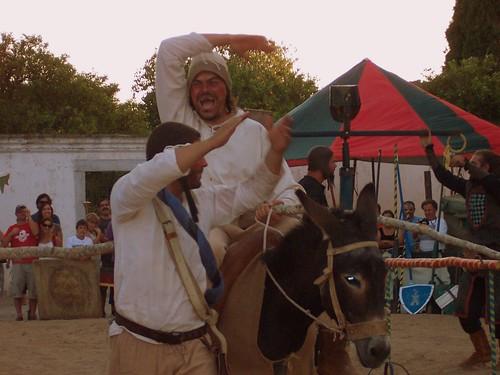 2ª Feira Histórica e Tradicional em Serpa