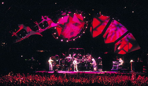 Grateful Dead 12/19/93 Oakland Coliseum Arena