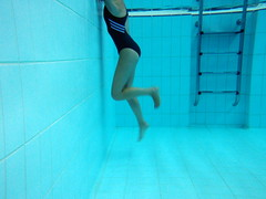 Robat de piscina / Robado de piscina / Swimming pool furtive shot (Jordi Bri) Tags: people espaa girl person persona mujer spain chica underwater gente olympus catalonia piscina personas swimmingpool nadador swimmer catalunya pileta swimsuit gent noia catalua baador dona banyador nadadora espanya submarino robat furtive robado persones submarina submari mywinners nedador furtiveshot jordibrio nedadora mjutough8000