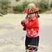 Little Flower Seller- RETURN OF THE INCAS