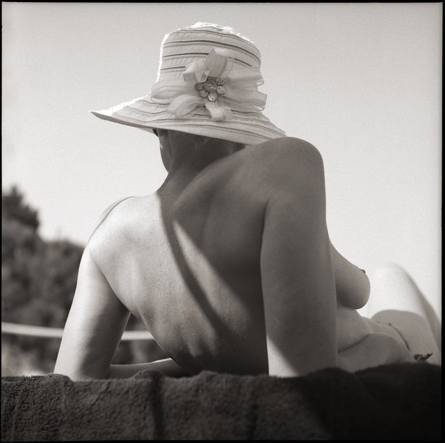 hat photo - Paxos by Dave King
