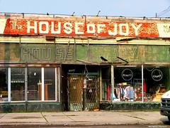 Joy Division (TooLoose-LeTrek) Tags: urbandecay detroit urbanplight houseofjoy