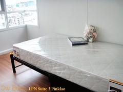 LPN Suite 3 room