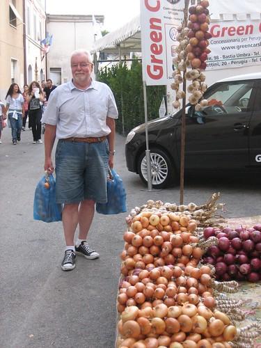 Onions Cannara