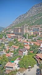 Kruja (allan.macdonald) Tags: street mountains night balkans albania durres tirana kruja tirane shkodra allanmacdonald aileandomhnallach