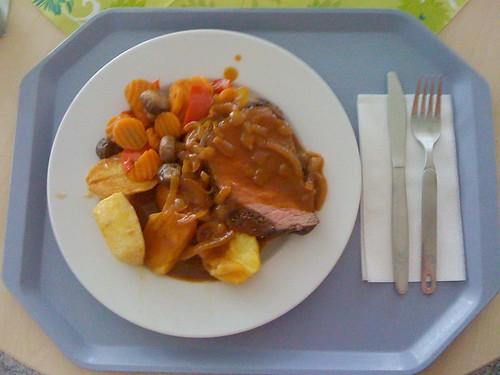 Argentinisches Roastbeef