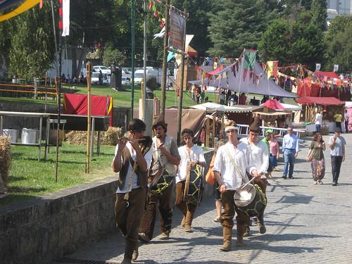 Feira Medieval de Leça do Balio, Porto