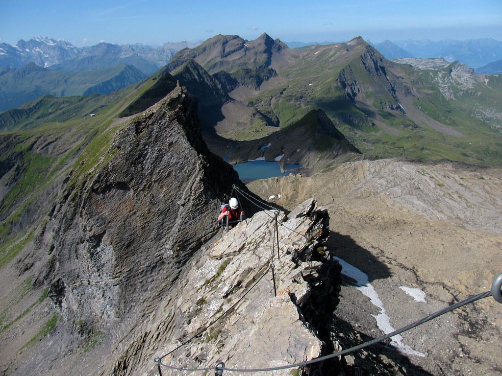Klettersteig Grindelwald : The world s best photos of ferrata and grindelwald flickr hive mind