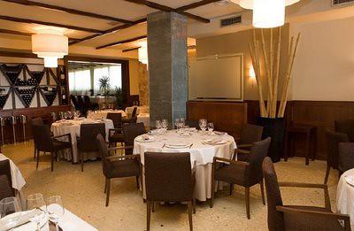 Restaurante DBerto, El Grove, Pontevedra