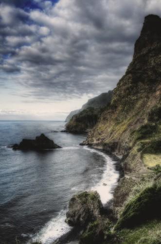 Acantilados. Cliffs