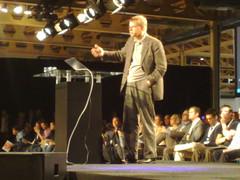 Hans Rosling #eday09